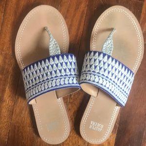 Anthropologie Sandals